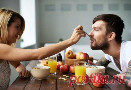 5 мифов о здоровом питании, от которых давно пора избавиться — советы в Журнале Маркета