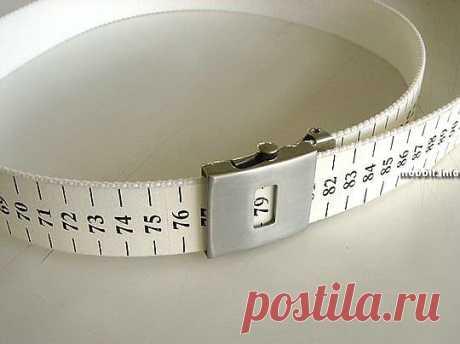 Поели, измерялись :)