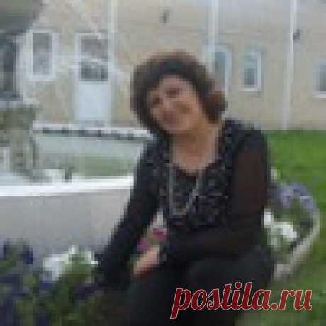 Ирина Юшерова