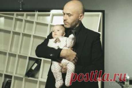 Муж пришел с ребенком от любовницы и просил помощи в воспитании