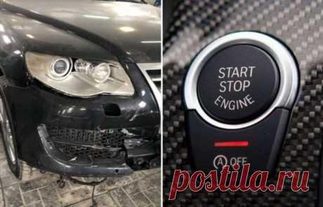 Функции в современных автомобилях, которые раздражают даже любителей инноваций . Тут забавно !!!