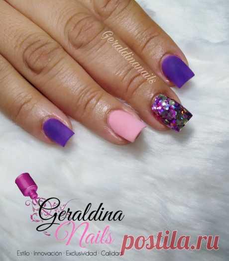 🔥🔥🔥 Instagram post by @geraldinanails | Luce unas manos hermosas 😍 💅 Comunícate con nosotros y déjate consentir!!! Realiza tu cita por inbox o al 5635-7769 Será un gusto atenderte... #nails #nails2019 #pronails #nailsaddict #acrylicnails #lovenails #instanails #instabeauty #antiguanails #geraldinanails | 🔥 WAPINSTA