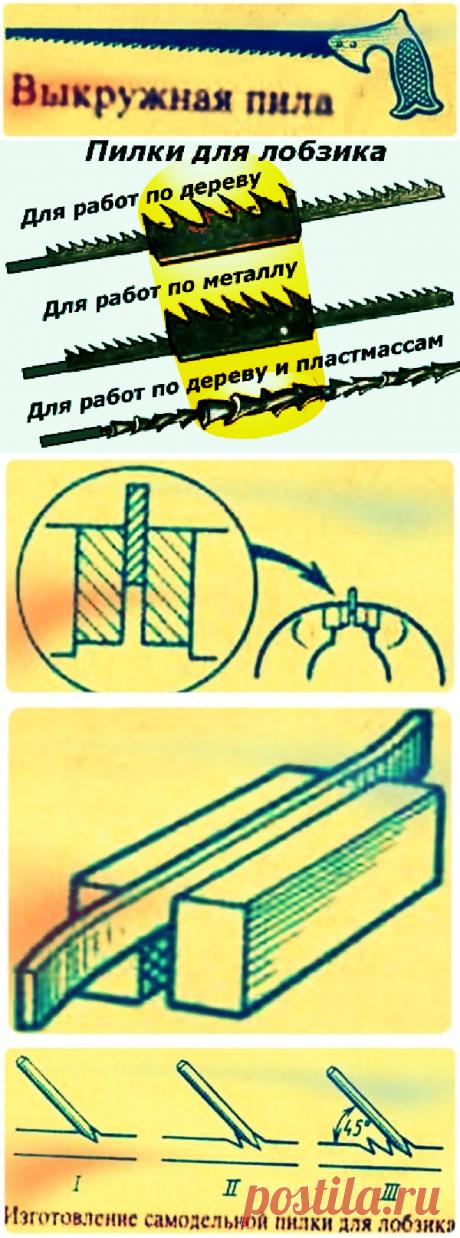 El abecé de la maestría profesional (la fabricación del aserrado para la sierra de marquetería)