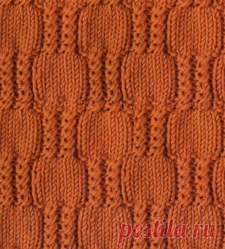 ТОП-20: узоры спицами для вязания любых изделий | Факультет рукоделия | Яндекс Дзен