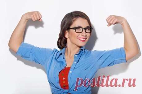 13 правил для женщин, которые нельзя нарушать | Рекомендательная система Пульс Mail.ru