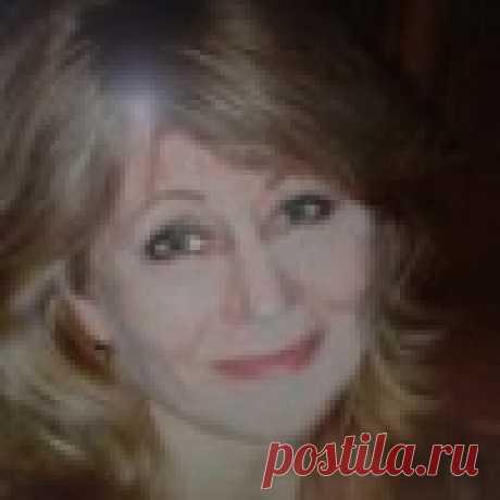 Ольга Саламатина