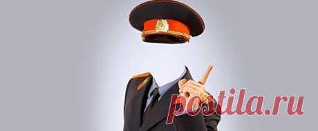 Полиция Хабаровского края задержала блогера, скомпроментировавшего полицию Хабаровского края - Старый солдат