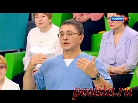 Доктор Мясников о лекарствах при гипертонии