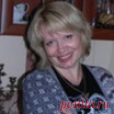 Наталья Крашенникова