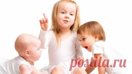 Развитие речи от 1 года до 7 лет Игры и упражнения, развивающие речь у ребенка