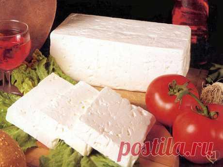 Рецепт Брынзы | Рецепты сыра | Сырный Дом: все для домашнего сыроделия
