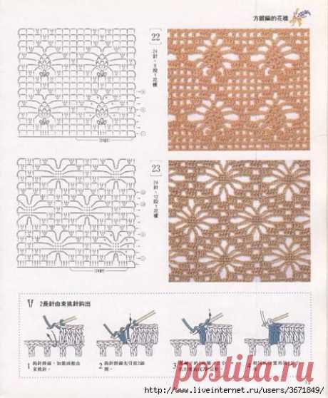 tacks, napkins, rugs | Records in a heading of a tack, a napkin, rugs | the Diary Echka