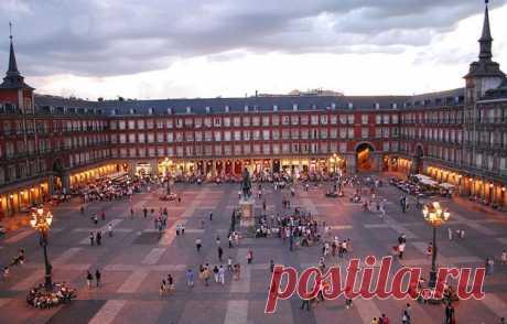 Достопримечательности Мадрида: названия, описания и фото