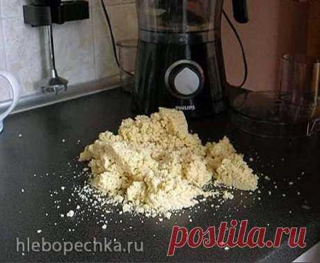 Пельменное тесто без замеса за 21 секунду! (тесто для пельменей ножами в комбайне)  Мука3 стакана с горкой Яйцо1 молоко+вода или только вода3/4 стакана масло растительное1-2 ст. ложки