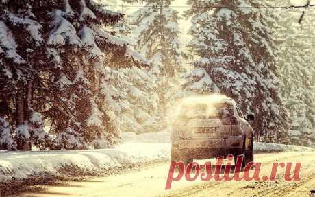 Как экономить топливо зимой Немногие знают, что зимой двигателю внутреннего сгорания работать легче, чем летом! Однако же расход топлива при этом, как известно, сильно возрастает… Давайте стыковать теорию с практикой!Для начала ...