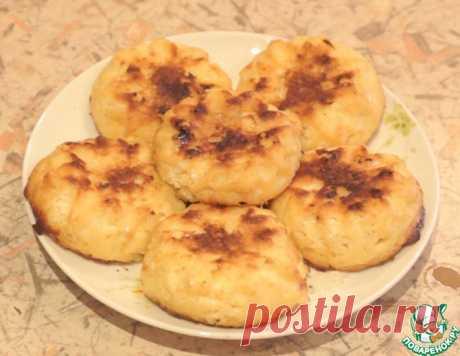 Сырники в духовке без муки – кулинарный рецепт