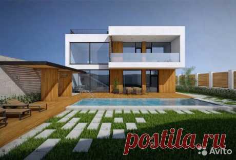 Дом 280 м² на участке 6.5 сот. - купить, продать, сдать или снять в Республике Крым на Avito — Объявления на сайте Avito