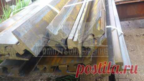 Импортные крановые рельсы » ПромПутьСнабжение импортные крановые рельсы, новые 8 987 0O 454 1З