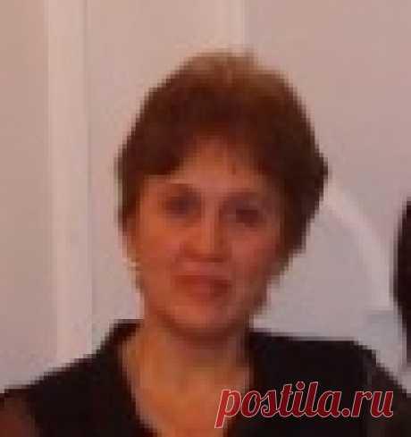 Lyubov Malkina
