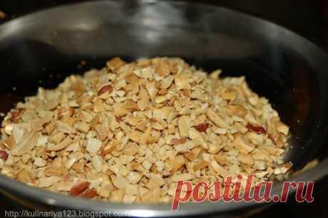 Классический торт «ПОЛЕТ»