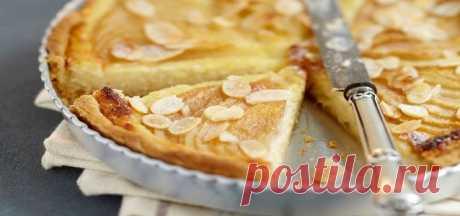 Шарлотка с грушей – 3 рецепта фруктовой выпечки Шарлотка с грушей получается сладкой, поэтому сахар добавляется в маленьком количестве. Готовится пирог быстро и просто.
