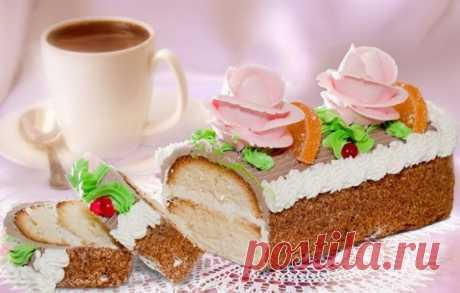 Рецепты торта «Сказка», секреты выбора ингредиентов и добавления