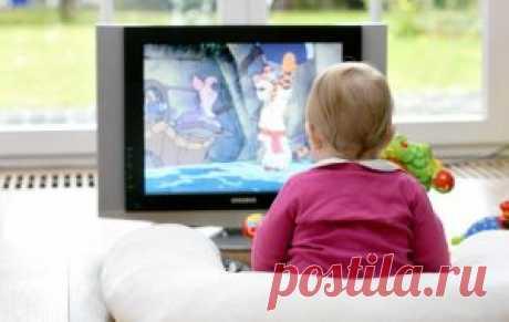 Как мультфильмы влияют на ребенка и со скольки лет стоит их показывать   Женский сайт - leeleo.ru