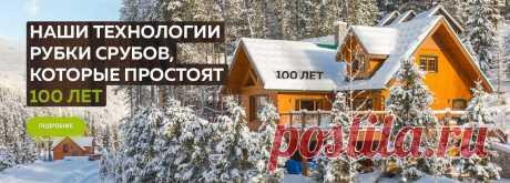 Строительство домов из бревна, деревянных коттеджей, срубов бань | Сибирский лес