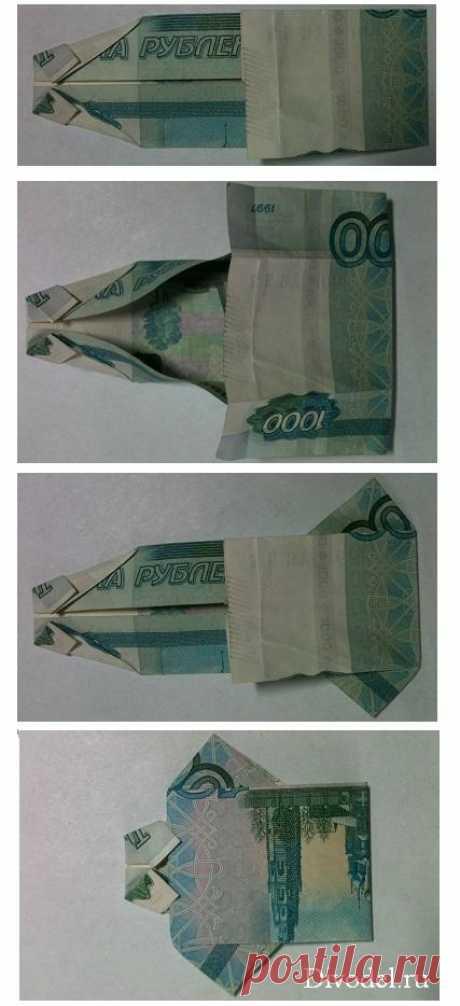 Как подарить деньги мужчине | Подарки своими руками