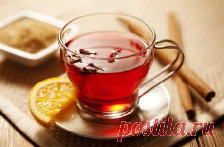 What it is better to add to tea to benefit at most and to enjoy its aroma