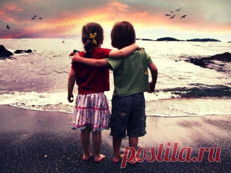 Существует ли дружба между мужчиной и женщиной?   Уютный бложек   Яндекс Дзен