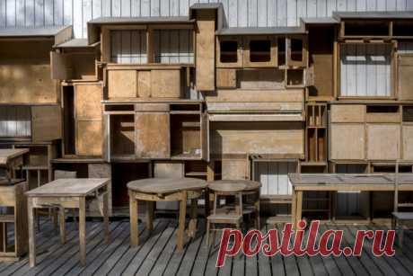 Как обновить старую мебель: идеи окрашивания, декупаж, использование тканей. Фото