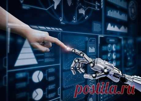 Искусственный интеллект сделает реальностью полную автоматизацию - эксперт из Сингапура   Наука и технологии