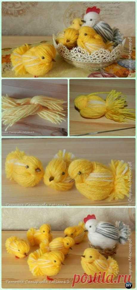 Lana infeltrita: 20 modi per riutilizzare della lana ormai infeltrita. Idee da non perdere!