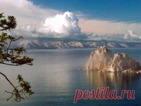Озеро Байкал | Полезный сайт добрых советов