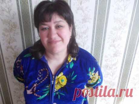 Светлана Антипова