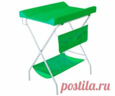 Пеленальные столики