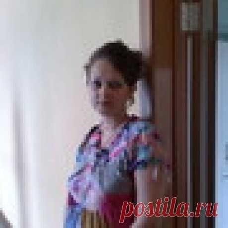 Yuliya Voloshina