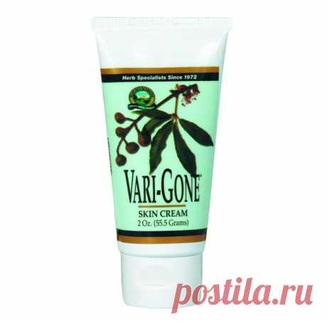 Фото – Vari - Gone Cream: купить в интернет-магазине NSP в России