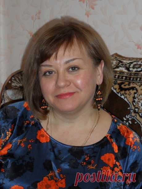 Фото пользователя Afana, Смоленск, 49 лет