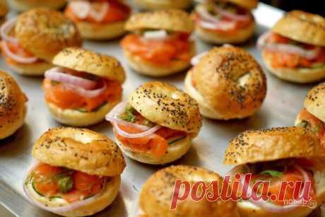 Закуски на праздник за 15 минут | POVAR.RU | Яндекс Дзен