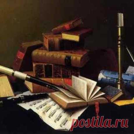 Литература как вид искусства (статьи) Литература - это художественная форма языка, а слова - его инструменты. Как художник использует краски, как музыкант использует музыкальные инструмент