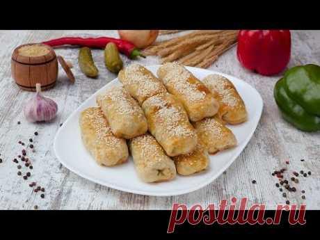 Пирожки «Вэрзэре» - Рецепты от Со Вкусом