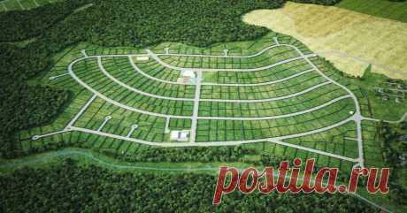 Что делать в случае нарушения границ земельного участка? | Алексей Демидов