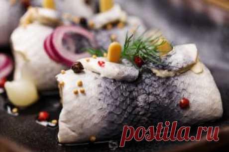 Идеальная рыба. В чём польза сельди и как её готовить | Продукты и напитки | Кухня | Аргументы и Факты
