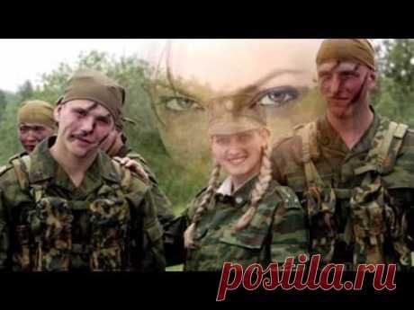 Ирина Аллегрова – Армия прекрасных половин - YouTube