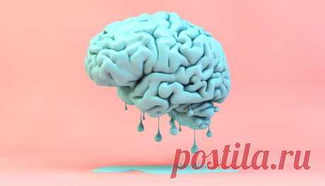Как тренировать мозг в любом возрасте — объясняет Наталья Бехтерева из Института мозга человека РАН