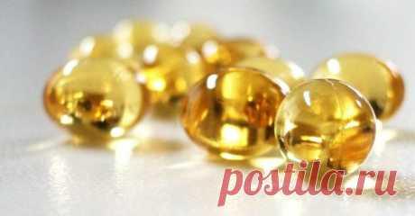 Глицерин и витамин Е для красоты и здоровья кожи - Полезные Советы