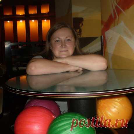 Полина Лютова
