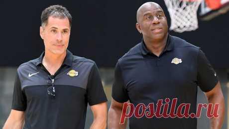 Сотрудники «Лейкерс» были «в недоумении» от прошлогодних приобретений клуба » Всё в мире баскетбола
